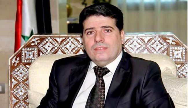 الحلقي: مجازر عدرا جاءت بإيعاز من السعودية وتركيا
