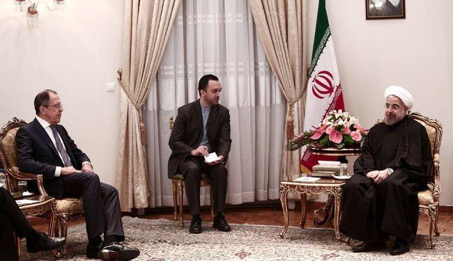 تأكيد ايراني روسي على الالتزام بالاتفاق الموقع مع الدول الست