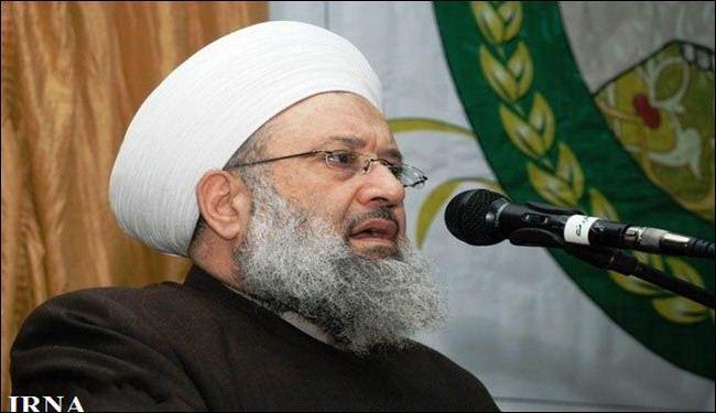 الشيخ ماهر حمود: حكام العرب ضد شعوب المقاومة