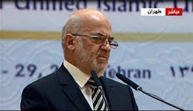 الجعفري: من يكفر الكل هو العدو الأساس للأمة الإسلامية