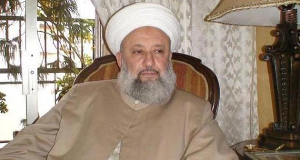 الشیخ ماهر حمود: شعار مظلومیة أهل السنة کذبة کبری لا قیمة لها