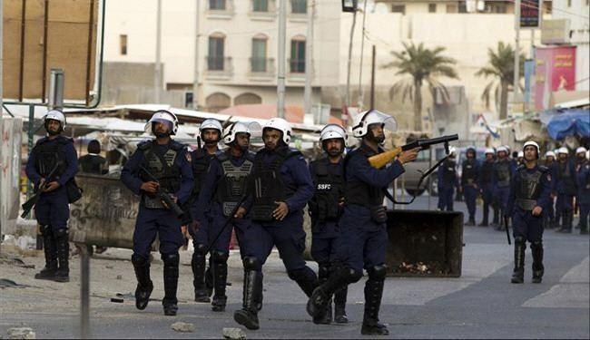 قوات النظام البحريني تواصل حملة مداهمة المنازل