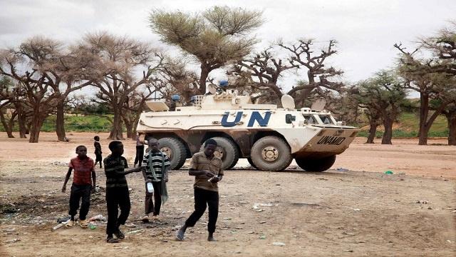 SUDAN-DARFUR-UNREST-KUTUM