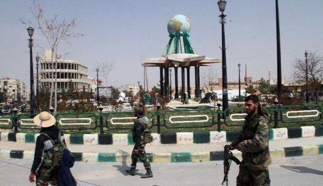 الانعكاسات السورية والإقليمية لانتصار يبرود..