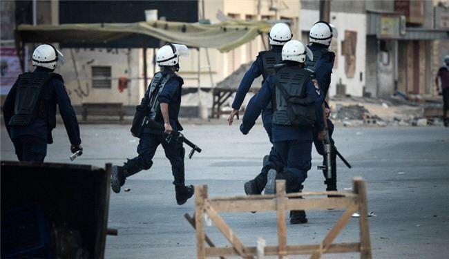 """""""السلطات البحرينية تداهم السنابس وتبث الرعب بين الاهالي"""""""