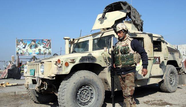 """القوات الجوية العراقية: دمرنا 60 بالمئة من قدرة """"داعش"""""""