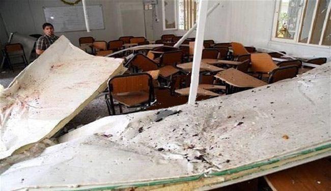 انتهاء حصيلة الهجوم على جامعة الامام الكاظم (ع) ببغداد عند 4 قتلى