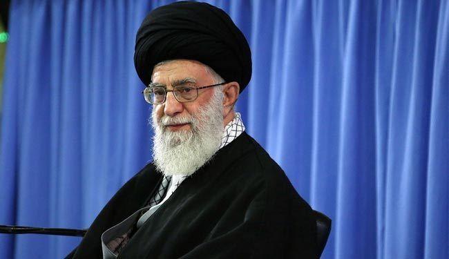 قائد الثورة: الخلافات الطائفية سيف بيد اعداء الاسلام لتحقيق مآربهم