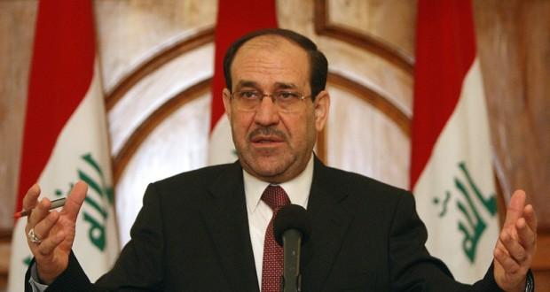 IRAQ-POLITICS-MALIKI