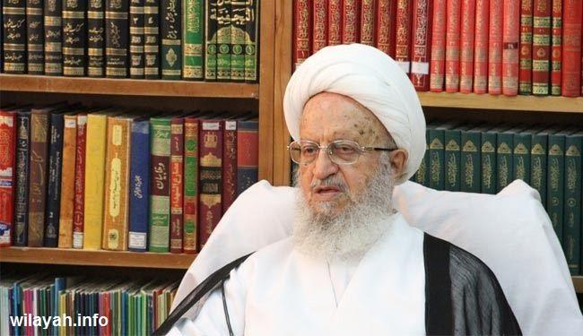 """مرجع ديني ايراني: جماعة """"بوكو حرام"""" خارجة عن الاسلام"""