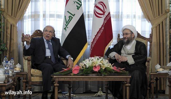 """ايران تطالب العراق باسترداد """"زمرة المنافقين"""" لمحاكمتهم محاكمة عادلة"""
