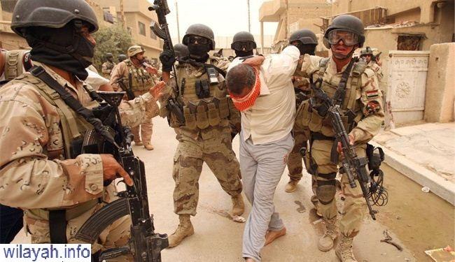 الشرطة العراقية تحرر الفلوجة من داعش بمساندة عشائرها