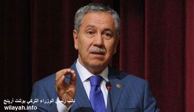 """اخطأ بالرد فكشف مدى التنسيق بين اردوغان و""""داعش"""""""