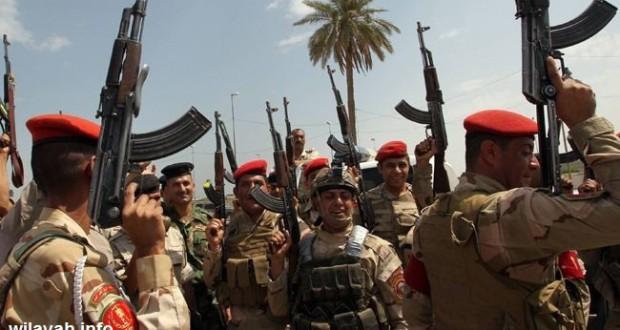 """جيش العراق يصد هجوما لـ """"داعش"""" ويقتل 15 عنصرا منهم"""