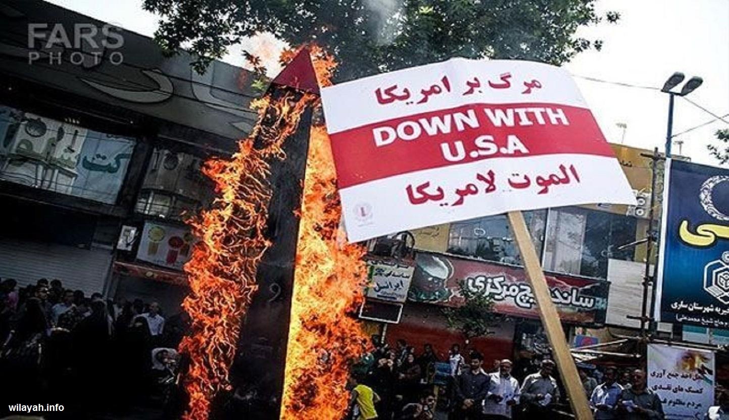البيان الختامي لمسرات يوم القدس العالمي المليونية في ايران
