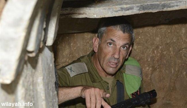 قائد صهيوني :أخطأنا بتقدير انتهاء الحرب