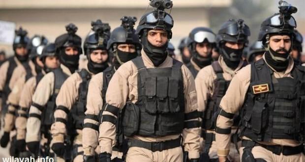 الجيش العراقي يستعيد 3 قرى بقضاء الطوز ومقتل عشرات المسلحين