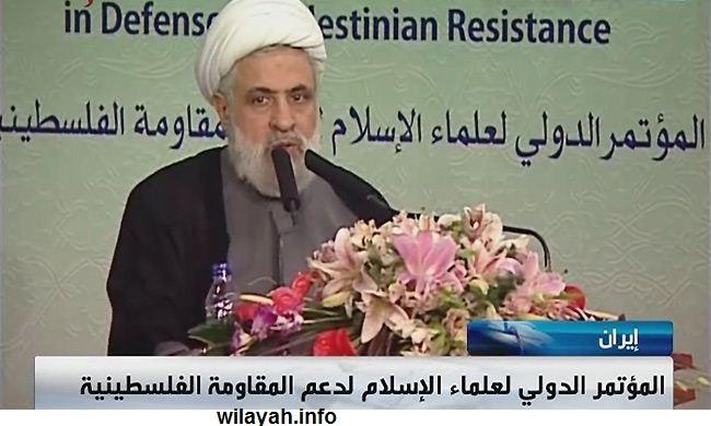 الشيخ نعيم قاسم: مقاومة غزة اسقطت شرعنة الاحتلال