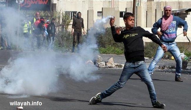 استشهاد فلسطيني في الضفة وحماس تدعو للتصعيد