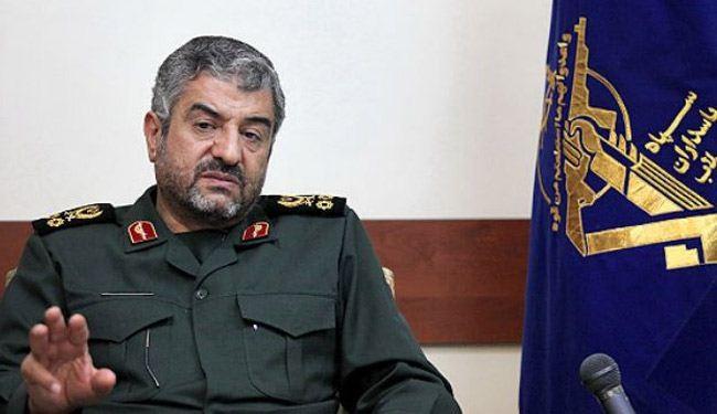 جعفري: الانتخابات في ايران هي الاكثر نزاهة بالعالم