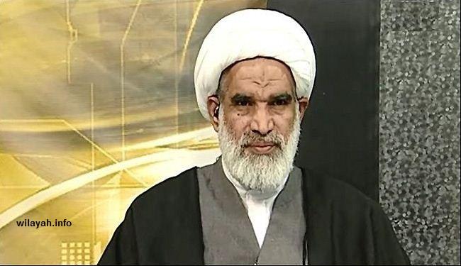 الشيخ الكعبي: الاستفتاء الشعبي بالبحرين وسيلة حضارية لتقرير المصير