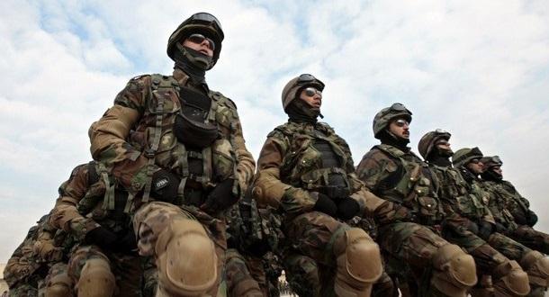 IRAQ-POLICE-ANNIVERSARY