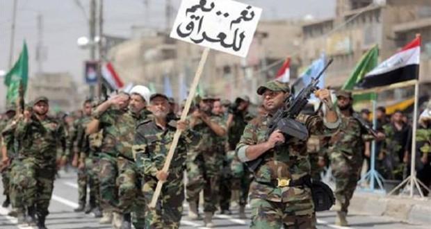 سرايا السلام العراقية تعتبر المساس بالمقدسات خط أحمر