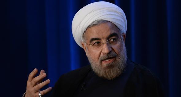 UN-GENERAL ASSEMBLY-IRAN