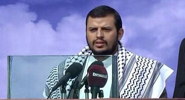 الحوثي: العدوان الصهيوني يرتكز على الدعم الغربي والتواطؤ العربي