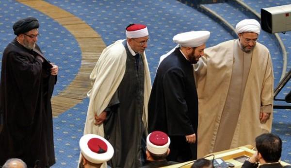 بالصور: المؤتمر الدولي الـ27 للوحدة الإسلامية يبدأ أعماله في طهران