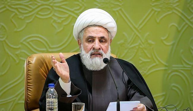 الشيخ نعيم قاسم: دعم المقاومة عامل للوحدة الإسلامية