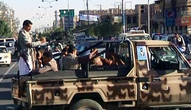 اللجان الشعبية تساند الجيش اليمني في ملاحقة الارهابيين
