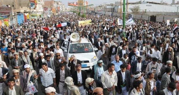 انصار الله یمن توافق با رئیس جمهور را تکذیب کرد