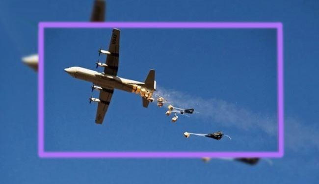 """نائبة عراقية تنتقد صمت الحكومة إزاء الدعم الأمريكي لـ """"داعش"""""""