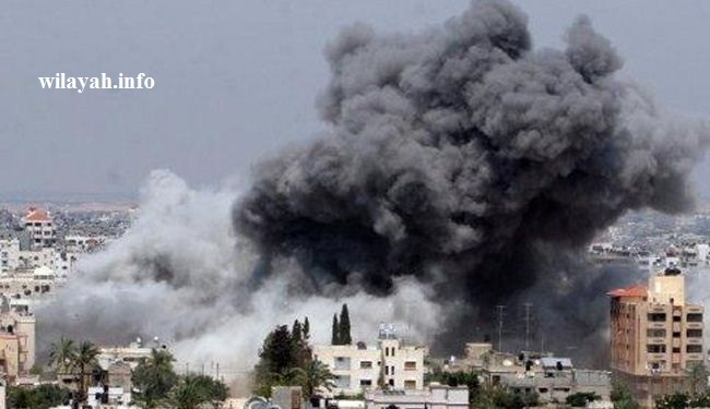 """واشنطن تشارك بالعدوان على اليمن """"لوجستيا ومخابراتيا"""""""