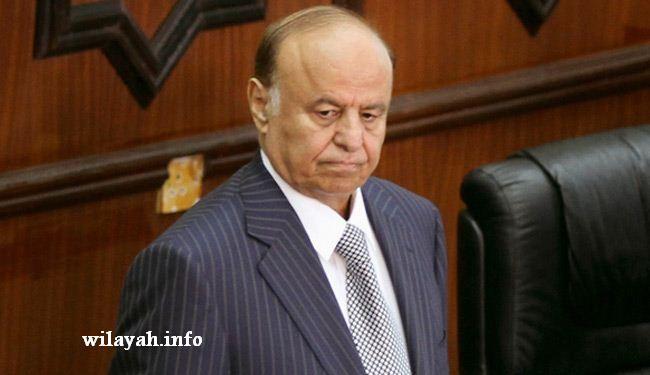 السعودية تحذر الرئيس اليمني: مأرب خط أحمر