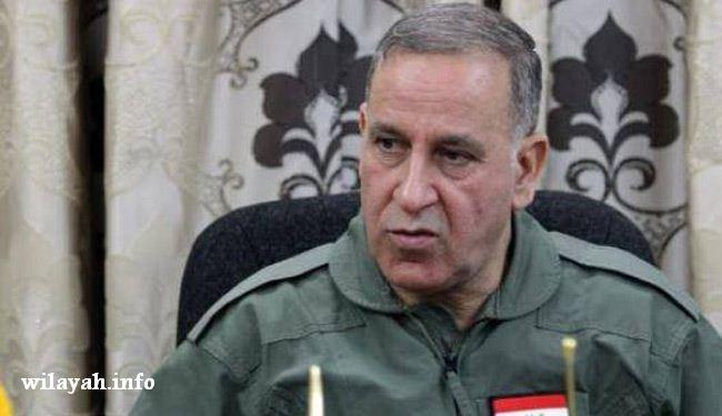 الدفاع العراقية: قواتنا جاهزة لتحرير نينوى من داعش