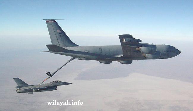 هل تزود واشنطن الرياض طائرات رادار وتموين وقود؟