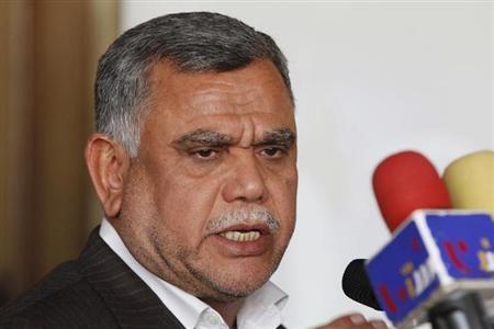 مقابلة - وزير عراقي: دعم تركيا وقطر للمعارضة السورية يهدد العراق