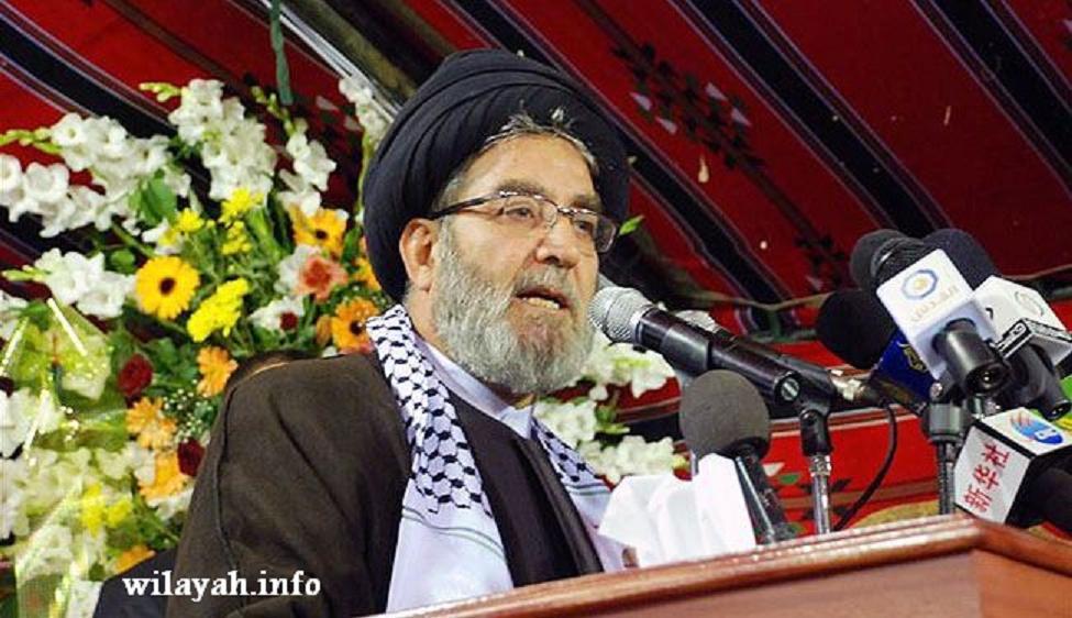 حزب الله يدعو الى ضرورة تسليح الجيش اللبناني