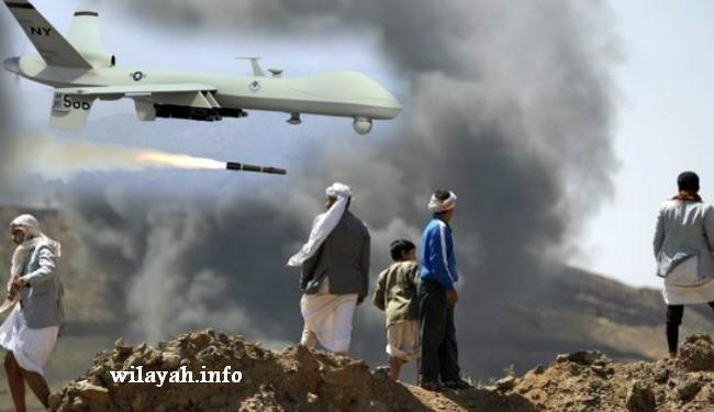 8 قتلى بهجمات لطائرات بدون طيار اميركية باليمن