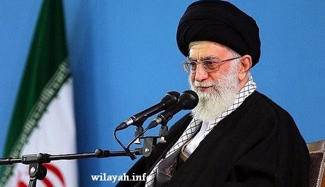 قائد الثورة: ينبغي ان تلتقي طاقات السينما الايرانية والدفاع المقدس