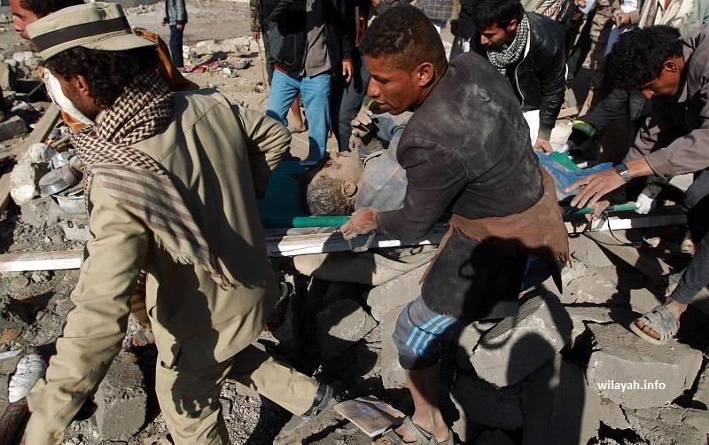 Iran Condemns Saudi Strikes in Yemen 'Dangerous Step' + Video & Pics