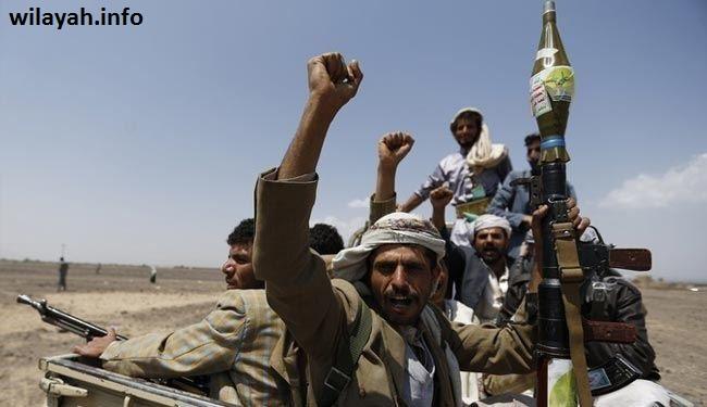 انصار الله یمن، امنیت و ثبات را به ارحب بازگرداند + فیلم