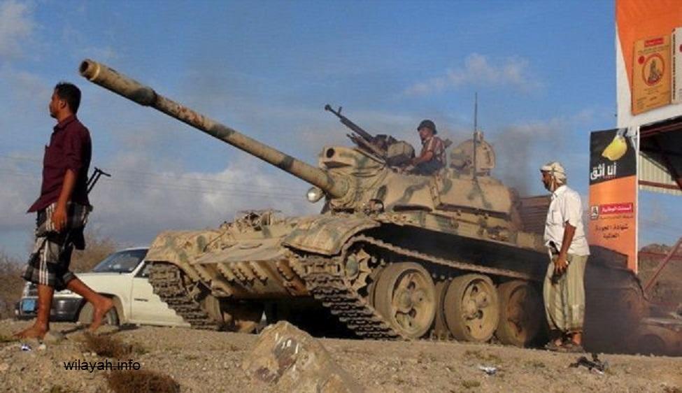 هادي يفر الى جيبوتي والصبيحي بقبضة اللجان الثورية