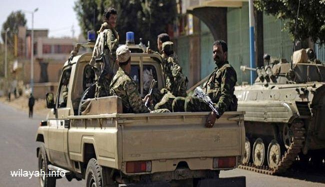 واشنطن تتوقع سقوط عدن بعد اقتراب قوات انصار الله والجيش