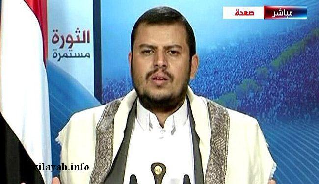 السيد الحوثي: عندما فشلت أدوات السعودية باليمن تدخلت مباشرة