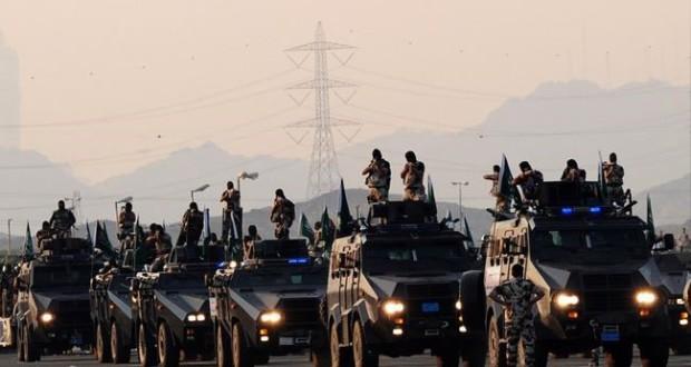 مجلس التعاون : البحرين مقر دائم  لـقوات درع الجزيرة