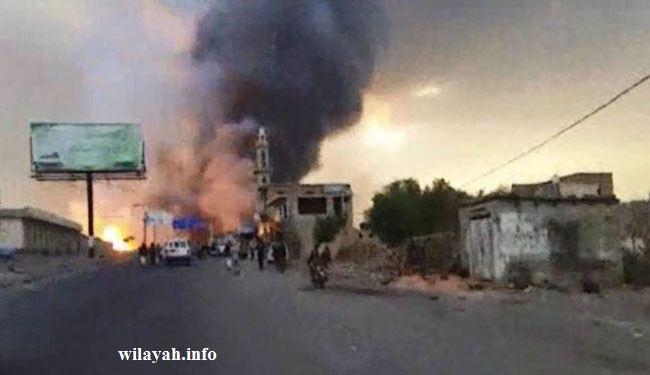 العدوان السعودي على اليمن يدخل اسبوعه الثالث ومزيد من الضحايا