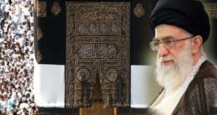 آية الله خامنئي: الحج مناسبة لانفتاح المسلمين على واقعيات العالم الاسلامي